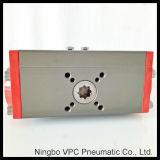Поворотный пневматический привод с Намур электромагнитный клапан 4m Airtac310-08