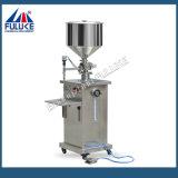 Máquina de rellenar de la cápsula de la botella de la máquina de rellenar del agua de Guanghzou Fuluke