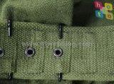 Sangle de coton/nylon/polyester pour la courroie de cartouche militaire