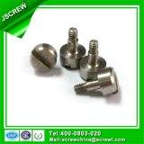 Parafusos de Dongguan Fabricante Parafuso para máquina de cabeça cilíndrica M3