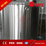 Бак холодной воды/ликвора нержавеющей стали для винзавода