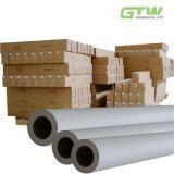 50GSM Anti-Curl Fast Dry Dye Sublimación de papel con alto precio competitivo para textiles funcionales