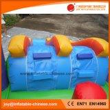2018 Saltar castillo inflable gorila gigante con diapositiva Dual Combo (T2-302)
