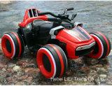 Boguet de dune à quatre roues électrique de gosses