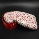 Vente en gros de boîtes en étain décoratives Cookie Candy Gift Box (T003-V5)