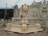 statue Marble 고품질 숙녀 분수 (SY-108)