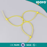 2.5 * 100mm Twist Lock Nylon Cable Ties