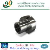 Piezas de torneado anodizadas CNC del aluminio