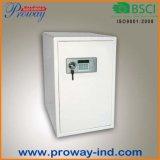 Coffre-fort électronique à grande sécurité, boîte de sécurité en acier