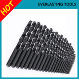 Morceaux de foret noirs des machines-outils de fini d'oxyde 1mm-13mm