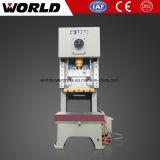 C-Rahmen-mechanische lochende mechanische Presse-Maschine (JH21)
