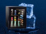 Stille Minibar voor de Deur van het Glas van de Zaal van het Hotel 30L