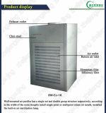 Uno mismo-Purificador económico de energía del aire del montaje de la pared de la eficacia alta