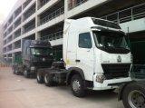 HOWO 6X4 25 Ton caminhão trator a7 com o Melhor Preço para venda