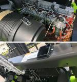 Snsc 5 тонн дизельного двигателя вилочного погрузчика в Кувейт