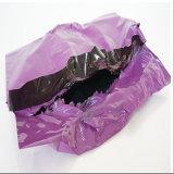LDPEのカスタムプラスチックパッキングエンベロプの郵便利用者によってパッドを入れられるエンベロプ