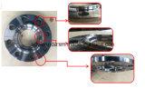 Kohlenstoffstahl-Kontaktbuchse-Schweißens-Flansch A105