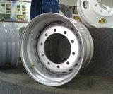 безламповое стальное колесо 11.75x22.5