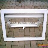 Окно тента американского типа верхнее повиснутое Window/PVC
