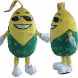 Cartoon Costume -Costume de maïs (CY10002)