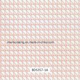 1m de largeur hydrographie en fibre de carbone de l'impression de films pour les articles de plein air et de l'usage quotidien (BDS351-1A)