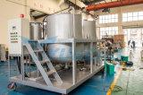 La serie Ynzsy-Lty maquinaria de purificación de aceite de neumáticos