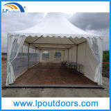 5X5m Gazebo Party Tent Wedding Tent Pagoda Tent