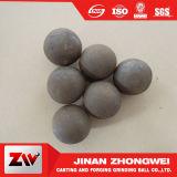 Forjado de alta calidad bolas de acero de 6 pulg.