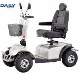 障害があるDm801のための大きく強い力4の車輪の移動性のスクーター