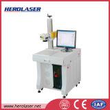 Машина маркировки лазера волокна средства программирования 30W Ipg маркировки лазера Ezcad