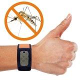 Caja fuerte recargable para el Wristband del Anti-Mosquito de la citronela de Childrennatural