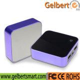 O novo cubo mágico porta múltiplas carregador USB portátil
