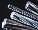 Acssドレークのコンダクター亜鉛5%アルミニウムMischmetalアルミニウムコンダクターのための合金上塗を施してある鋼鉄コアワイヤー、補強される鋼鉄