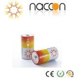 Piles de la pile sèche D de batterie non rechargeable de taille