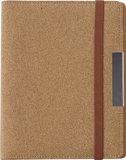 A4 Business кожаные файлов в папке с пером Solt