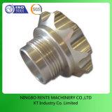 Fazer à máquina do CNC do metal da precisão/maquinaria/partes feitas à máquina girando e mmoendo