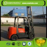 Petit chariot élévateur 3ton électrique de Wecan