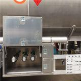 заводская цена Tri-Axle 40000-50000L топливный бак прицепа