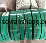 PPGI Ring strich galvanisierte Stahlstärke des ring-Zink-40g 0.25mm vor