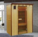 Sauna Infrarrojo portátil habitaciones, Casa Sauna Sauna de infrarrojos miniatura