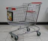Carrinho de compras -1