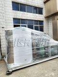 Lierの中国製冷却するコンクリートのための大きい産業薄片の製氷機
