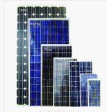 Os painéis solares fotovoltaicos (DER008W)
