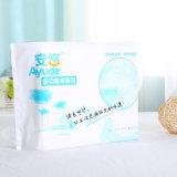 Оптовая продажа одеяла кровати установленная сразу от комплекта крышки Duvet простыни Китая устранимого