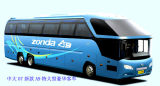 Zondaの古典的なバス(A9)