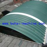 [بوهي] 914-650 قوس سقف مشروع آلة