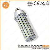 Luz del aluminio E27/E40 60W LED de la aleta de la UL