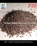 Fabricant Brown Aluminium Oxide / Fusion Alumina / Corundum