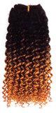 Tessuto dei capelli umani di 100% (FJS-03)