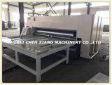 Vollautomatisches Drucken-kerbende und stempelschneidene Maschine der Farben-2